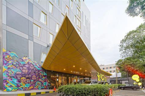 Yello Hotel Manggarai Indonesia