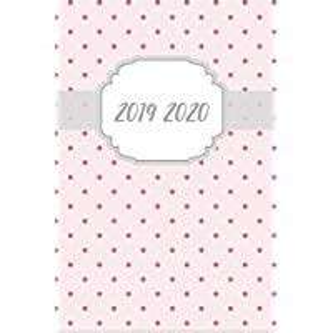 2019 2020 Agenda Scolaire 2019 2020 I Agenda Journalier I Agenda L Etudiant I Cahiers De Devoirs Et Calendriers De Septembre 2019 A Decembre 2020