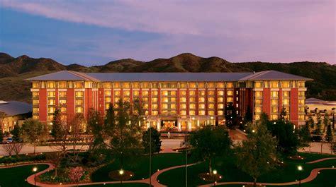 Four Seasons Hotel Westlake Village United States