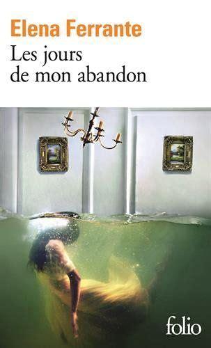 2070793192 Les Jours De Mon Abandon