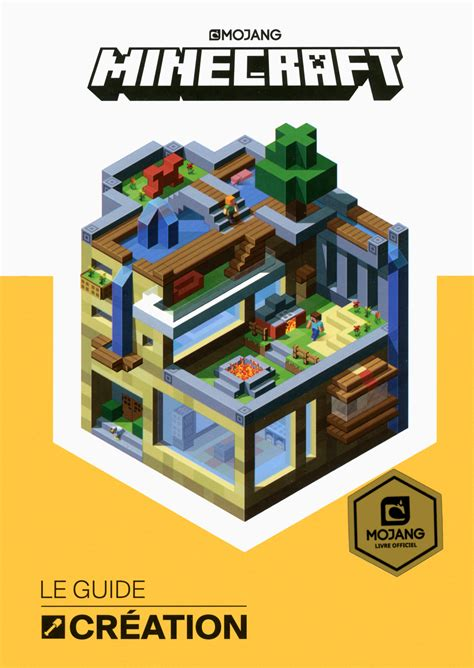 2075078386 Minecraft Le Guide Creation