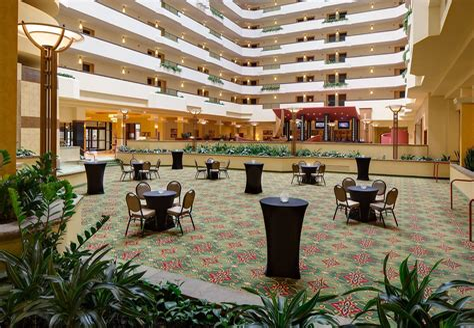 Madison Suites Hotel United States
