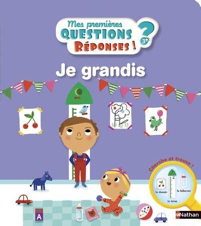 2092576518 Je Grandis Mes Premieres Questions Reponses Doc Des 3 Ans 01