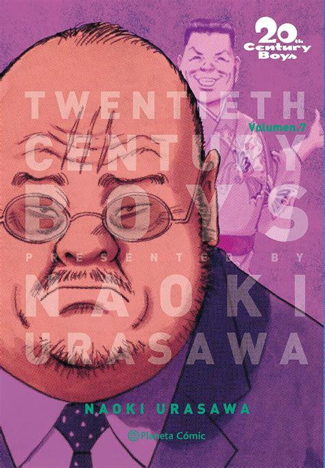 20th Century Boys No 07 11 Nueva Edicion Manga Seinen