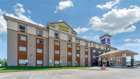 Mainstay Suites United States