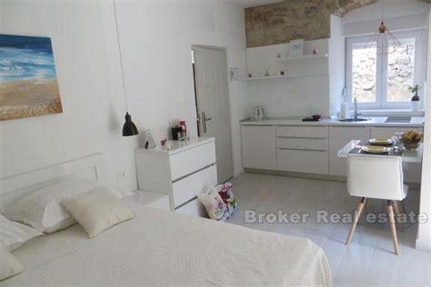 Beautiful Studio Apartment In Split Croatia