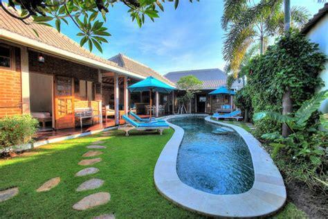 Bali Villa Seminyak Holiday 3br Villa Indonesia