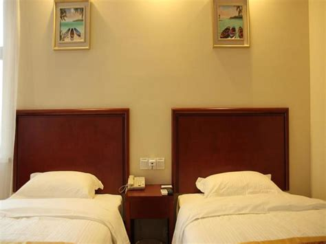 Green Tree Inn Xuancheng Langxi Guogou Plaza North Gate Express Hotel China