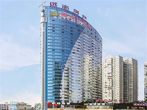 Vienna Hotel Yongzhou Bund Branch China