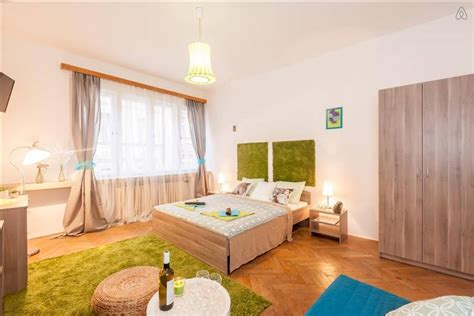 Na Zborenci 10 2 Bedroom Apartment Czech Republic