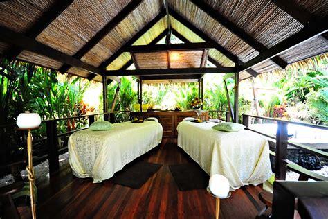 Tabac N Thermal Resort Spa Costa Rica