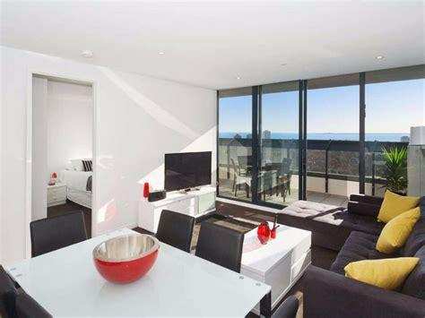 Espresso Apartments Location And Bay Views Australia