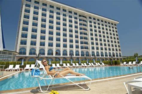 Harrington Park Resort Turkey