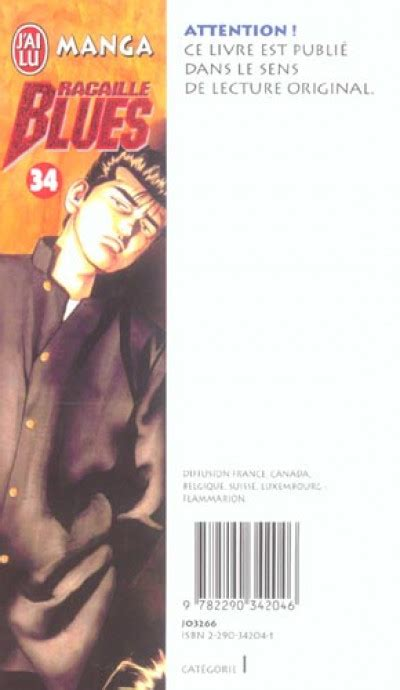 2290342041 Racaille Blues Tome 34 Under My Thumb