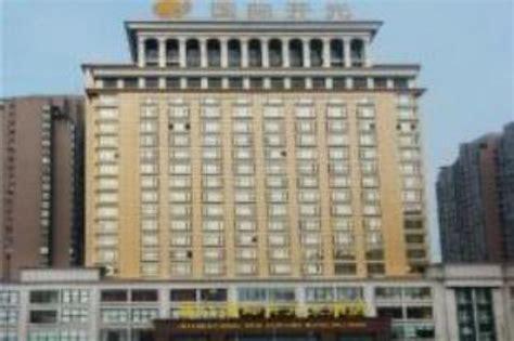 New Century Pujiang Hotel China