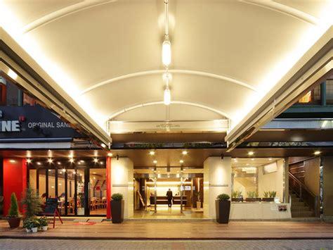 Nagoya Fushimi Montblanc Hotel Japan
