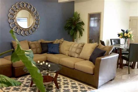 Pedro S Villa Tumon Blue And Taupe Condo Guam