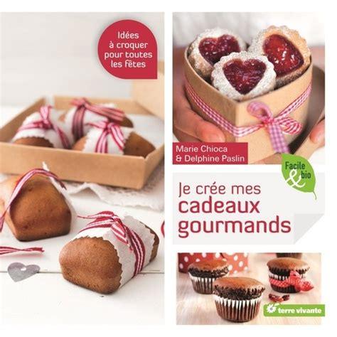 2360980785 Je Cree Mes Cadeaux Gourmands