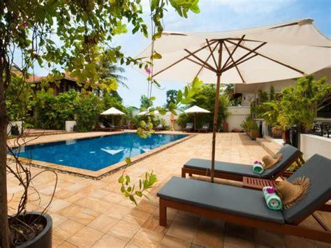 Bambu Hotel Cambodia