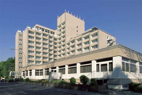 H4 Hotel Frankfurt Messe Germany