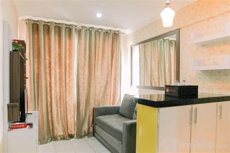 Sentra Timur Residence 1 Br By Tulus 3 Indonesia