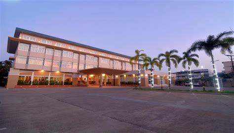 Chumphon Gardens Hotel Thailand