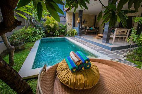 Villa Exotic Indonesia