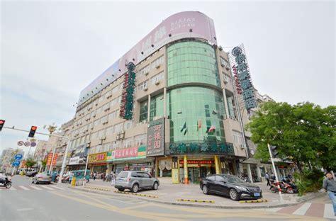 Greentree Inn Huaian Chuzhou Road China