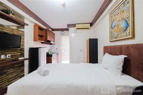 Studio Green Palace Apartment 4 Indonesia