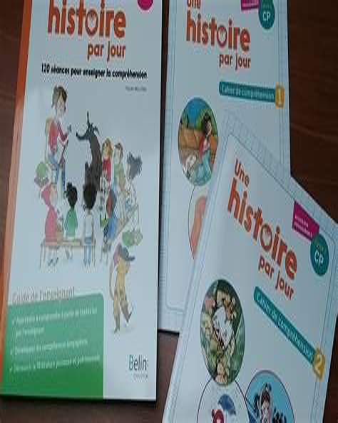 2410010008 Une Histoire Par Jour