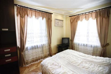 Two Bedrooms Apartment On Snizna 4 Ukraine