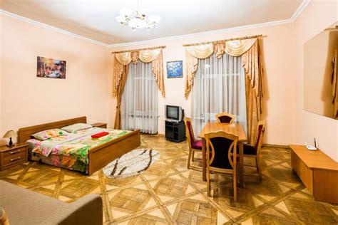 One Bedroom Apartment On L Ukrainky 36 Ukraine