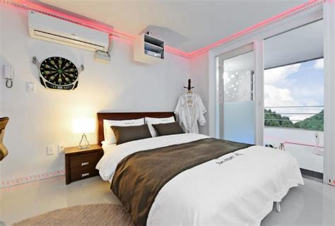Semi Resort Nobless Poolvilla Pension B 202 South Korea
