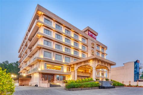 Regenta Lp Vilas Dehradun By Royal Orchid Group Hotels India