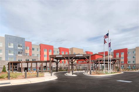 Fairfield Inn Suites Charlotte Airport United States