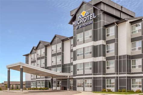 Microtel Inn Suites By Wyndham Estevan Canada