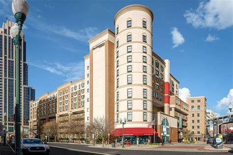 Residence Inn New Rochelle United States
