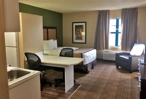 Extended Stay America Merrillville Us Rte 30 United States