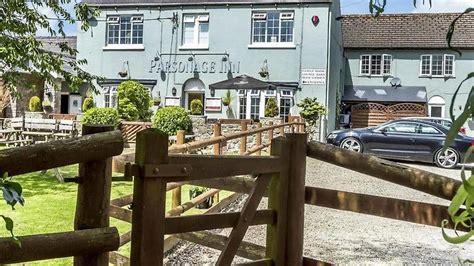 Parsonage Farm Inn United Kingdom