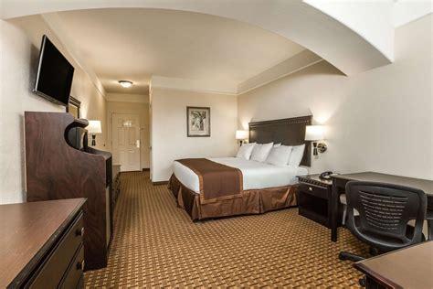 Baymont Inn Suites Galveston United States