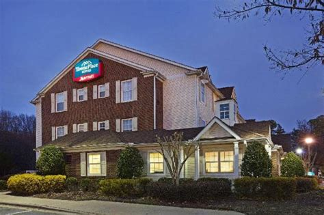 Towneplace Suites Charlotte Arrowood United States
