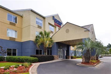 Fairfield Inn Suites Hattiesburg United States