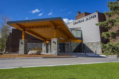 Chateau Jasper Canada