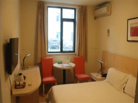 Jinjiang Inn Zhengzhou Chengdong Rd China