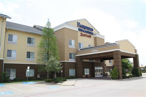 Fairfield Inn Suites Denton United States