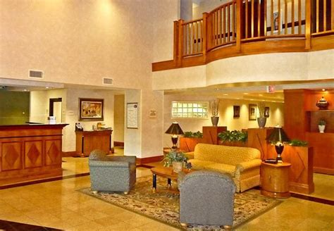 Fairfield Inn Suites Asheville South Biltmore Square United States