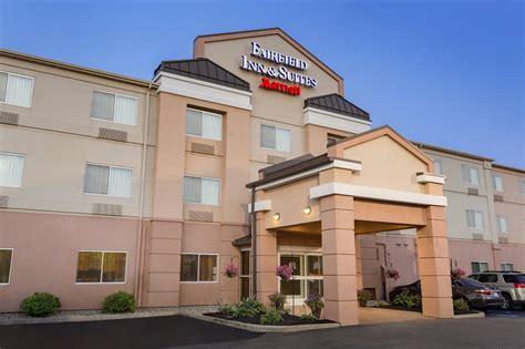 Fairfield Inn Suites Toledo Maumee United States