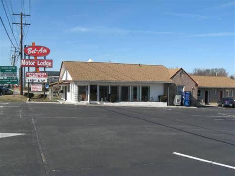 Bel Air Motor Lodge United States