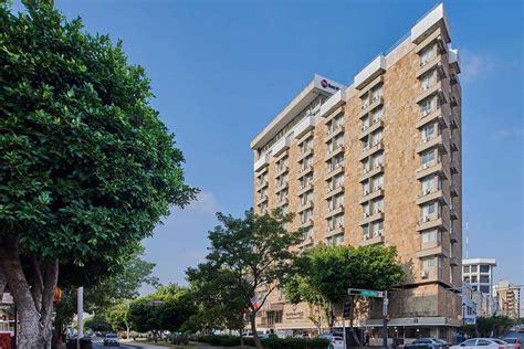 Best Western Plus Gran Hotel Centro Historico Mexico