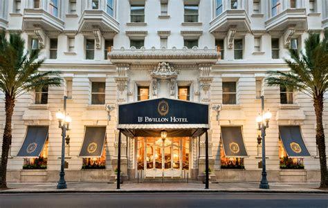 Le Pavillon Hotel United States